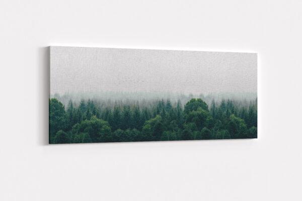 Doğa Manzarası Kanvas Tablo Seti